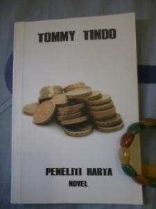 Peneliti Harta oleh Tommy Tindo