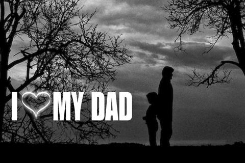 Maaf Untuk Ayah